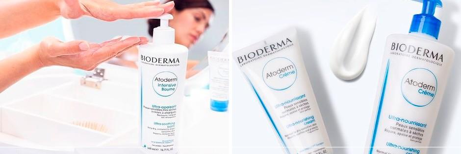 Cicatrizante e Tratamentos Bioderma