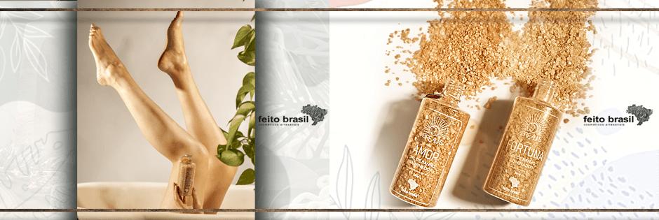 Kits Feito Brasil para Banho