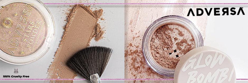 Maquiagem Adversa