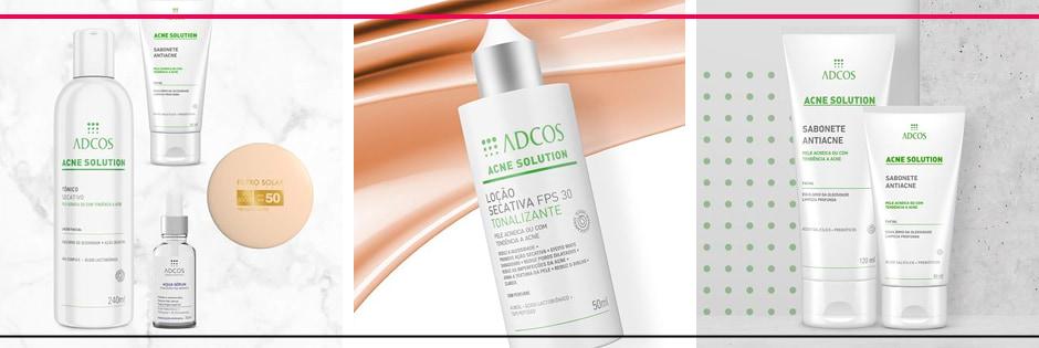 Adcos Acne Solution