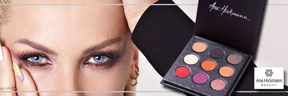 Maquiagem Ana Hickmann Beauty para Sobrancelhas