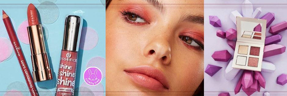 Maquiagem Essence para Olhos