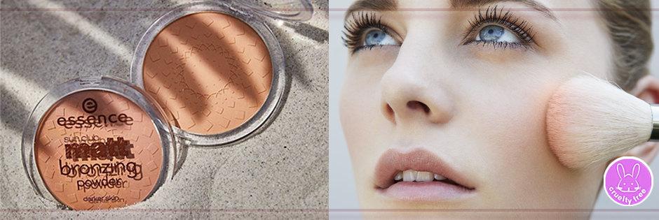 Maquiagem Facial Essence