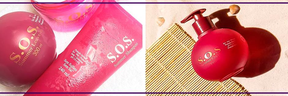 K.Pro SOS Summer