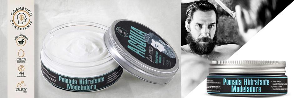 Produtos Orgânica para Barba