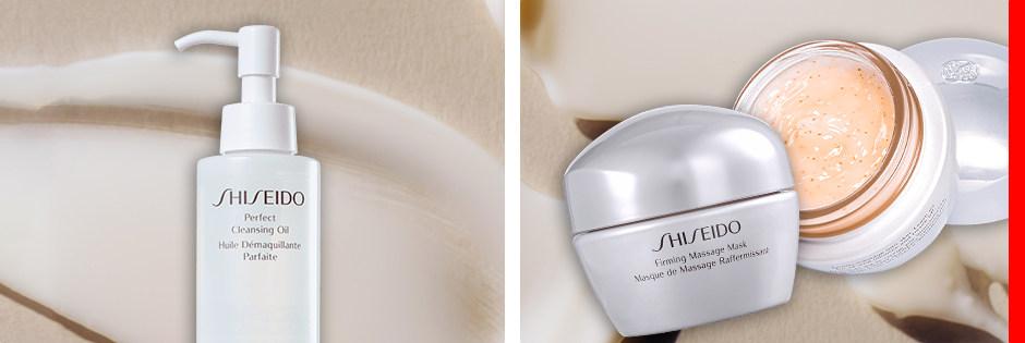 Shiseido Essential