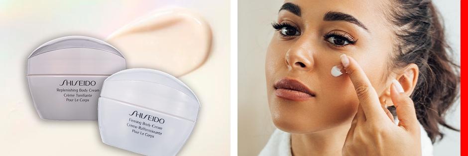Shiseido Global Care