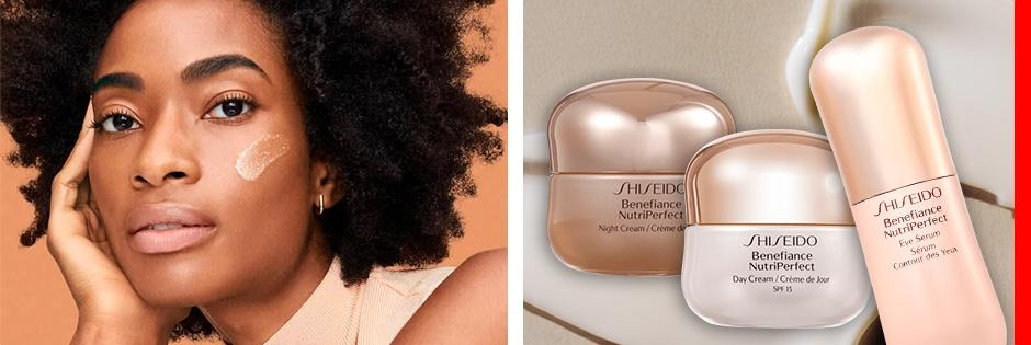 Shiseido Benefiance NutriPerfect