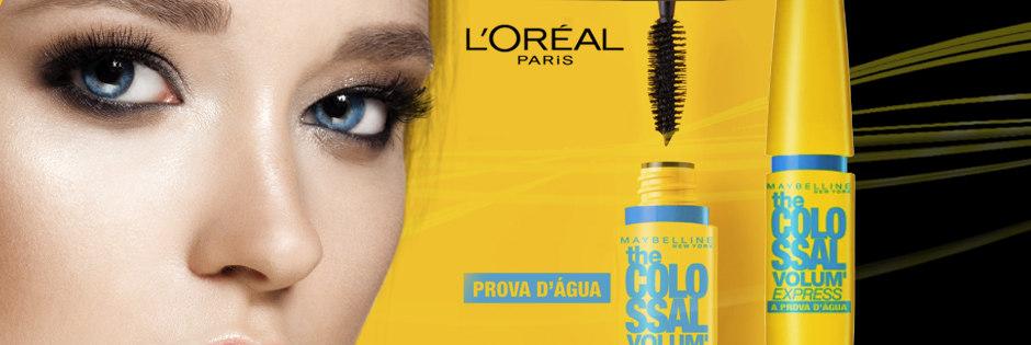 L'Oréal Paris para Olhos