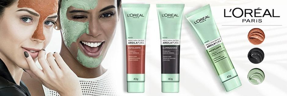 L'Oréal Paris para Rosto