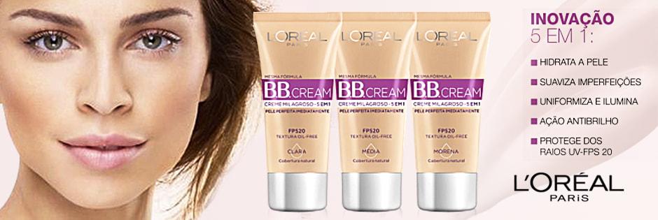 Maquiagem Facial L'Oréal Paris
