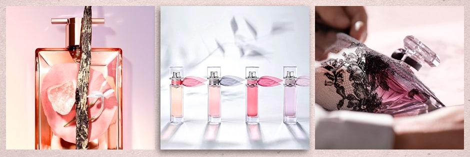 Perfumes e Perfumaria Lancôme