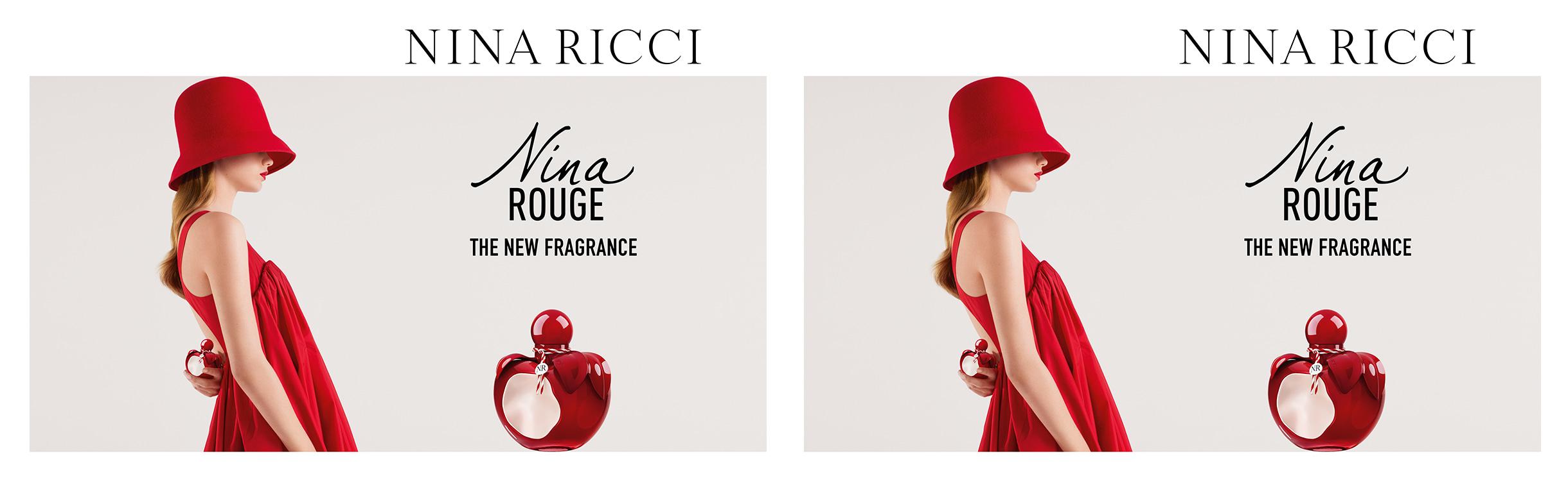 Perfumes e Perfumaria Nina Ricci Femininos