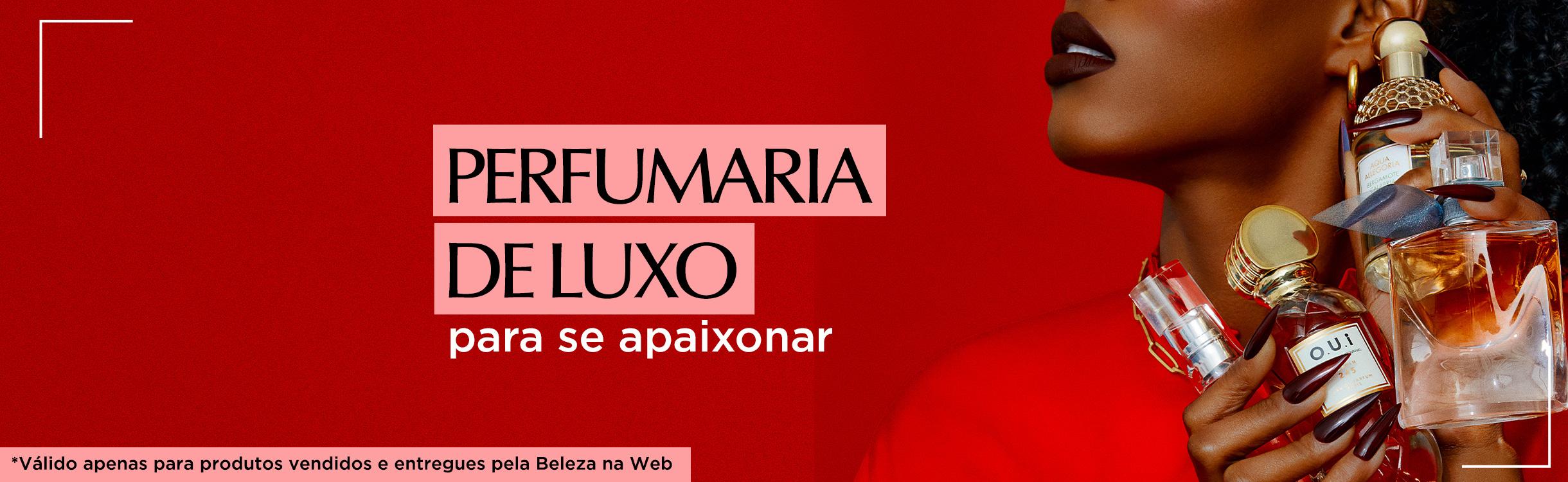 Desejos de Beleza | Perfumaria de Luxo