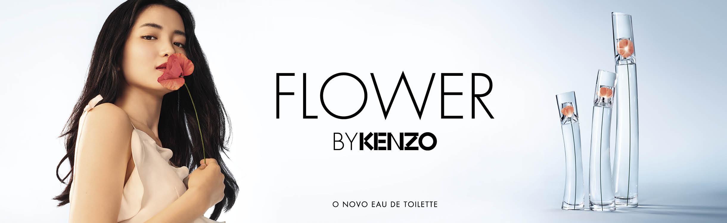 Perfumes e Perfumaria Kenzo Femininos