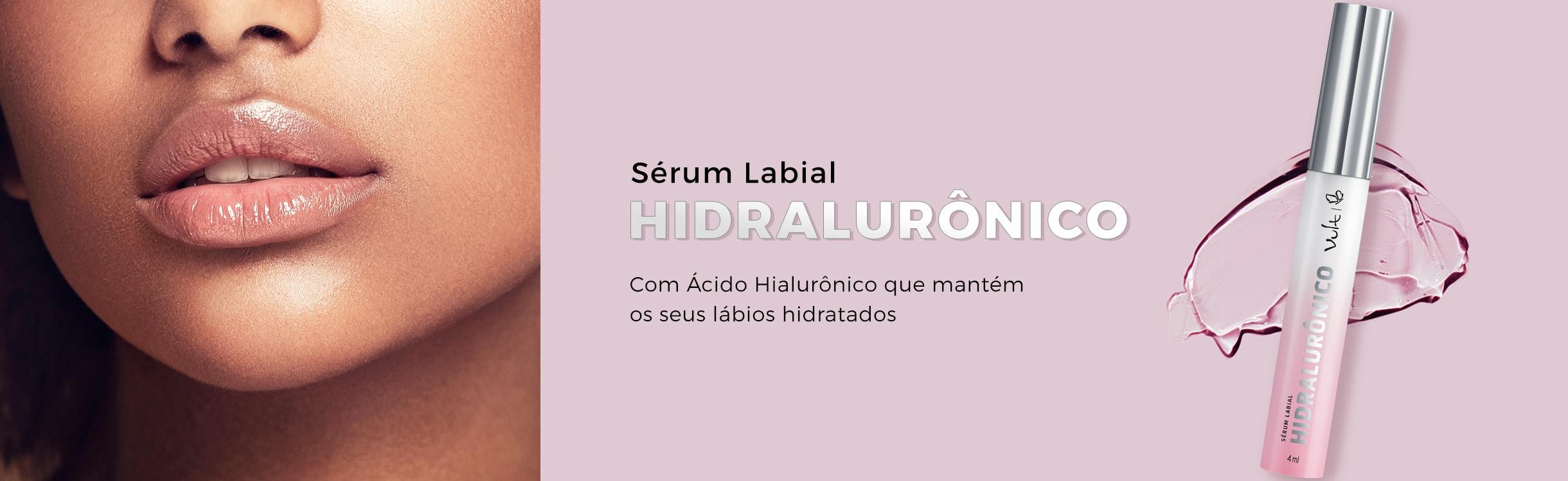 Hidratante Labial Vult