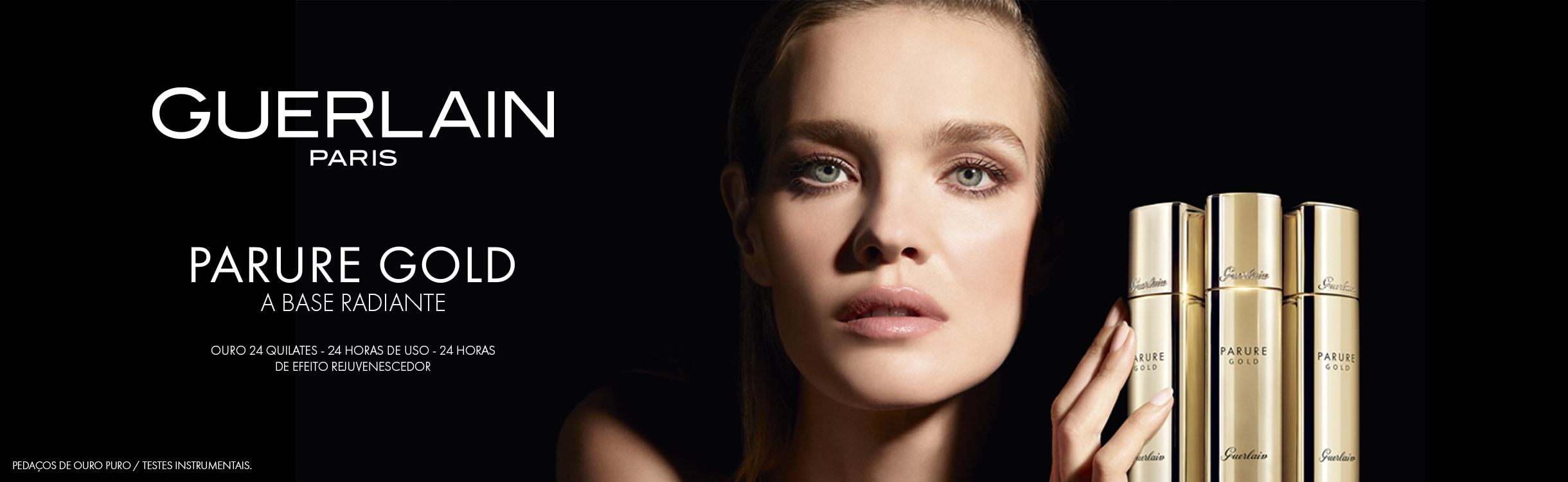 Acessórios Guerlain para Maquiagem