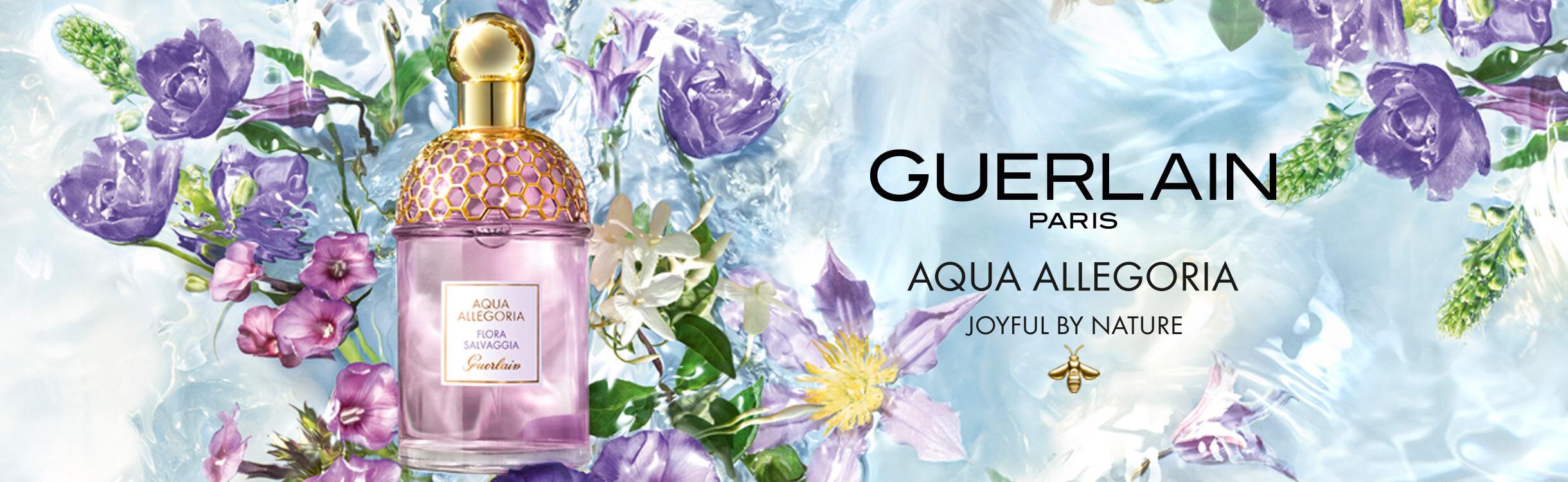 Perfumes e Perfumaria Guerlain