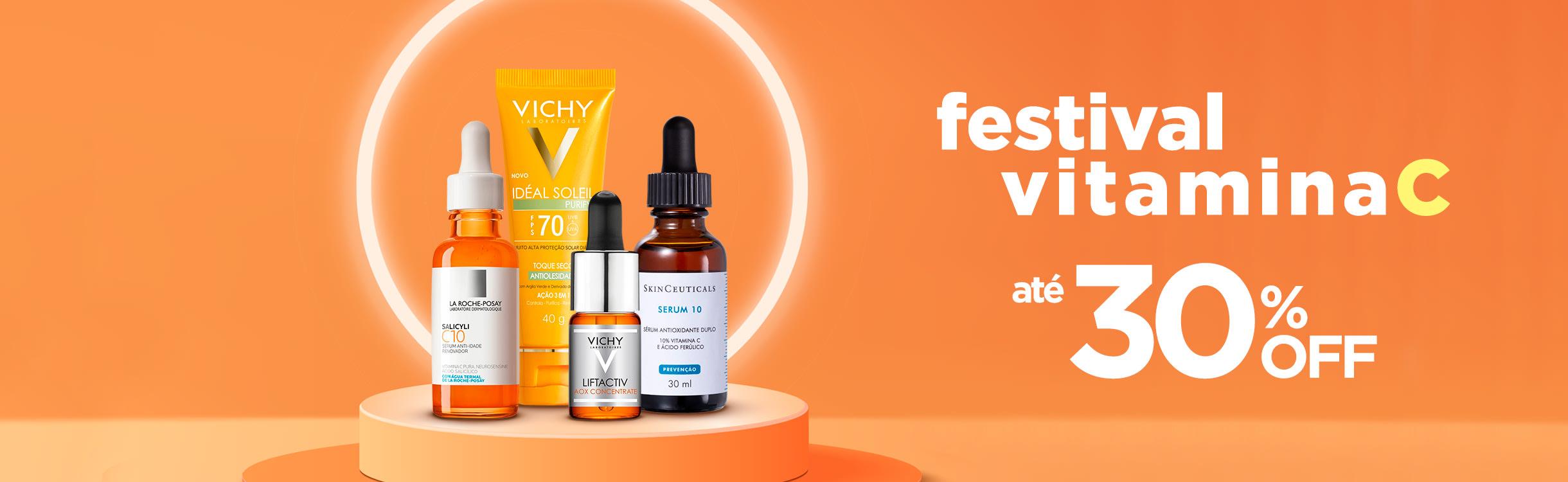 Festival Vitamina C