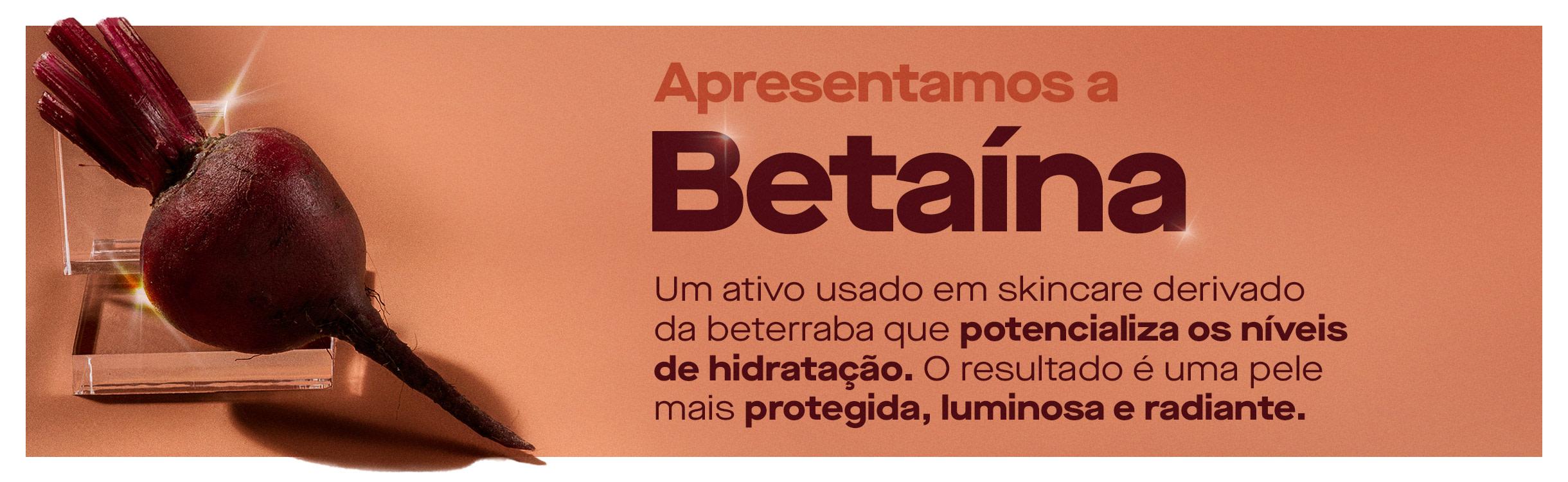 Betaína