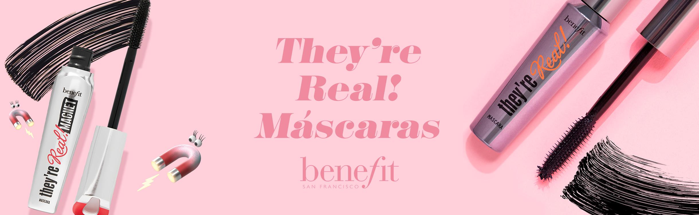 Máscara de Cílios Benefit Cosmetics