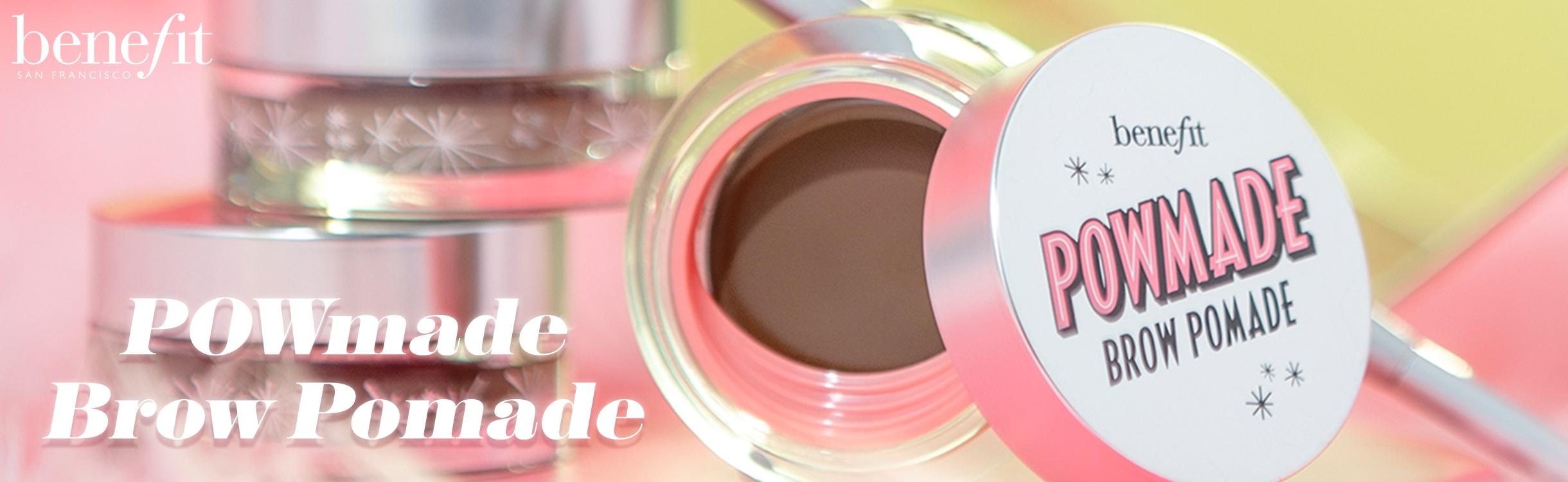 Benefit Cosmetics POWmade