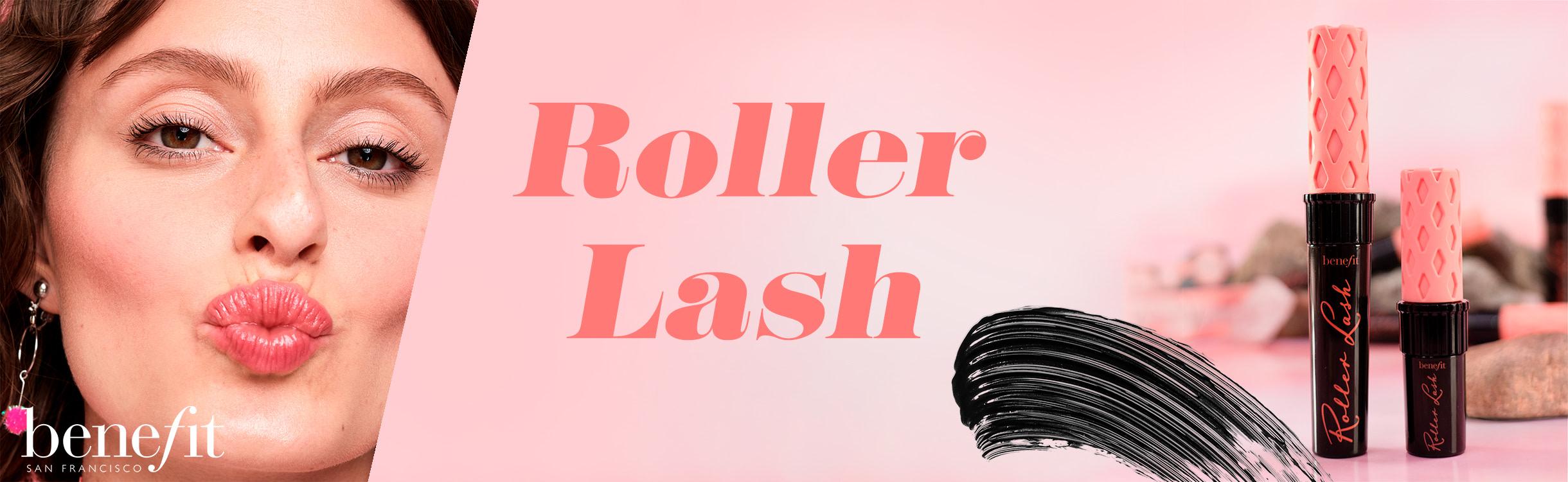Benefit Cosmetics Roller