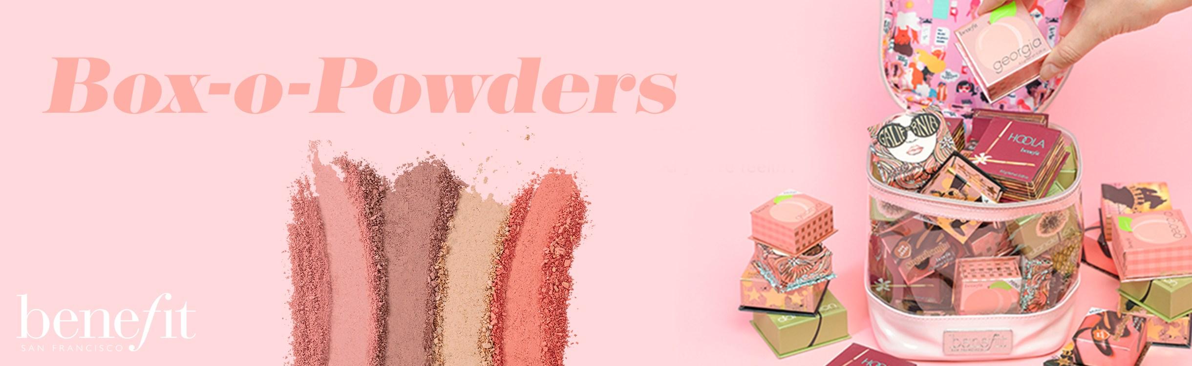 Iluminador Benefit Cosmetics