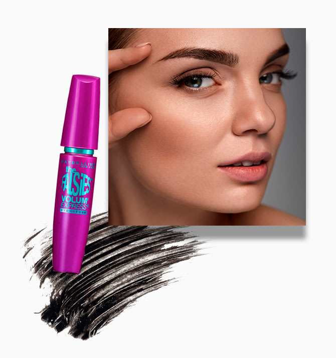 5cf2258df SHOP: Máscara para Cílios – Maybelline The Falsies Volum'Express Waterproof