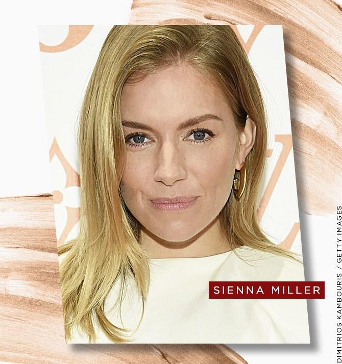 Cabelo loiro de Sienna Miller – Beleza na Web 6871efdc9b