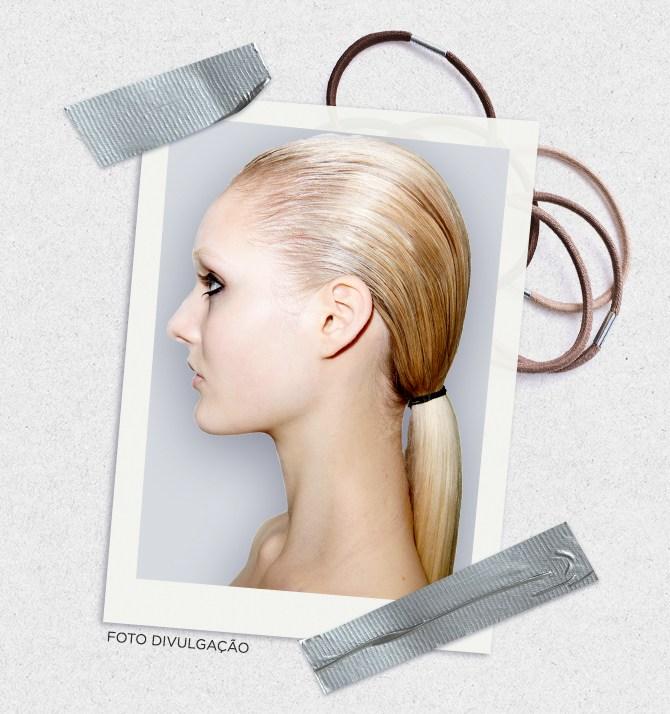 953974c4314f6 Penteados fáceis para fazer já Penteado de cabelo ...
