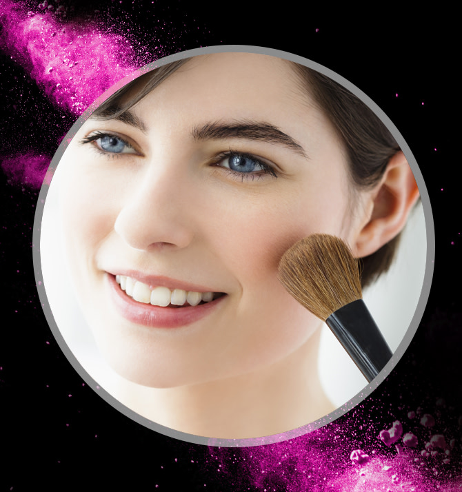 Paletas de maquiagem para looks superversáteis