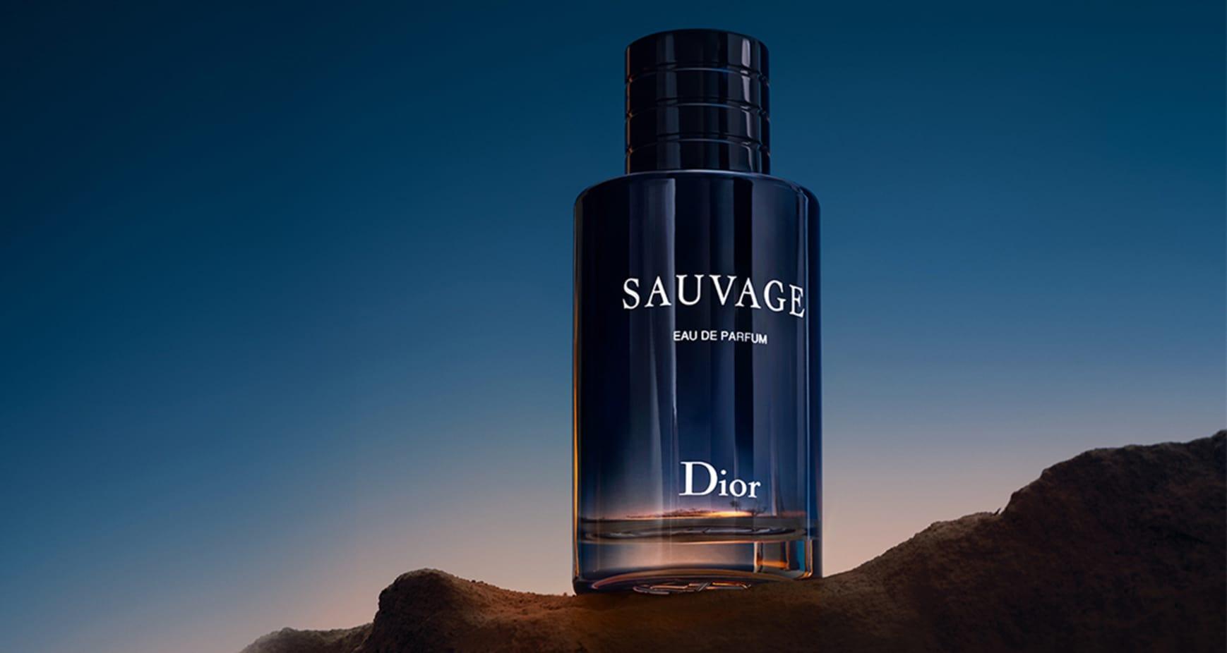 Perfumes Masculinos Dior
