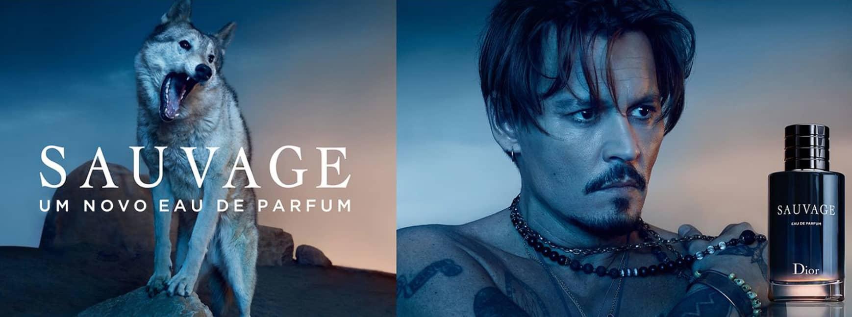 Dior: Sauvage Eau de Parfum