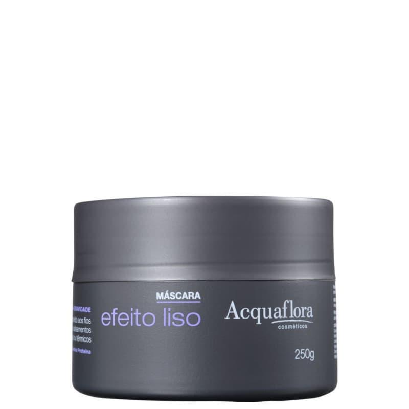 Acquaflora Efeito Liso - Máscara Capilar 250g