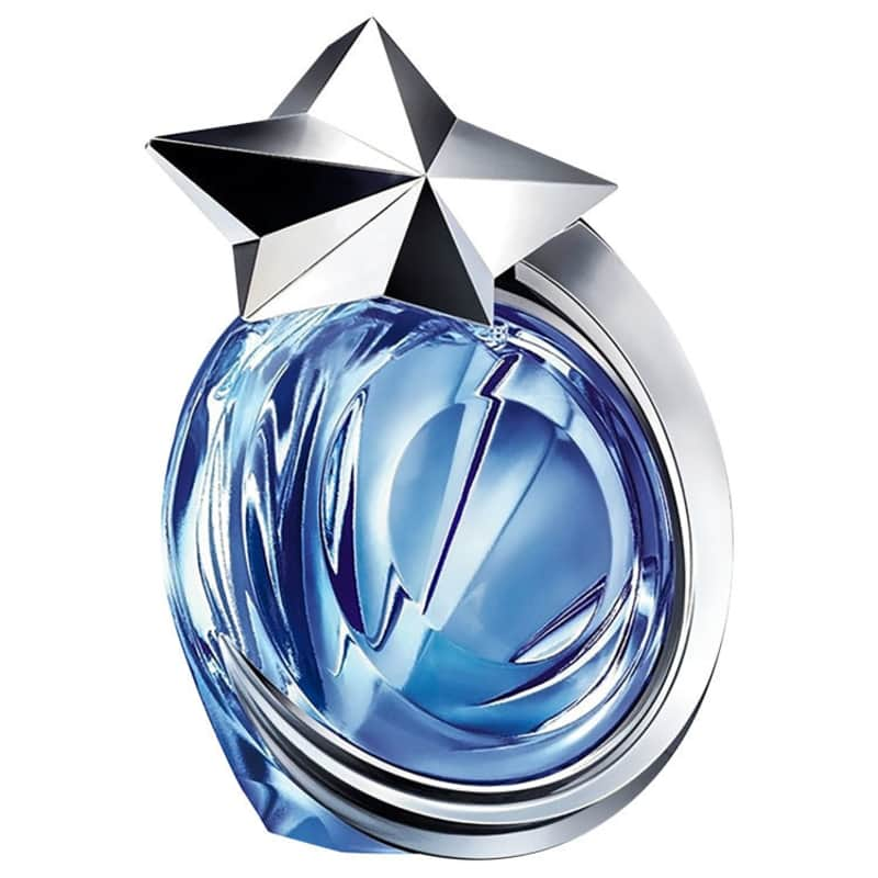Angel Refil Thierry Mugler Eau de Toilette - Perfume Feminino 80 ml
