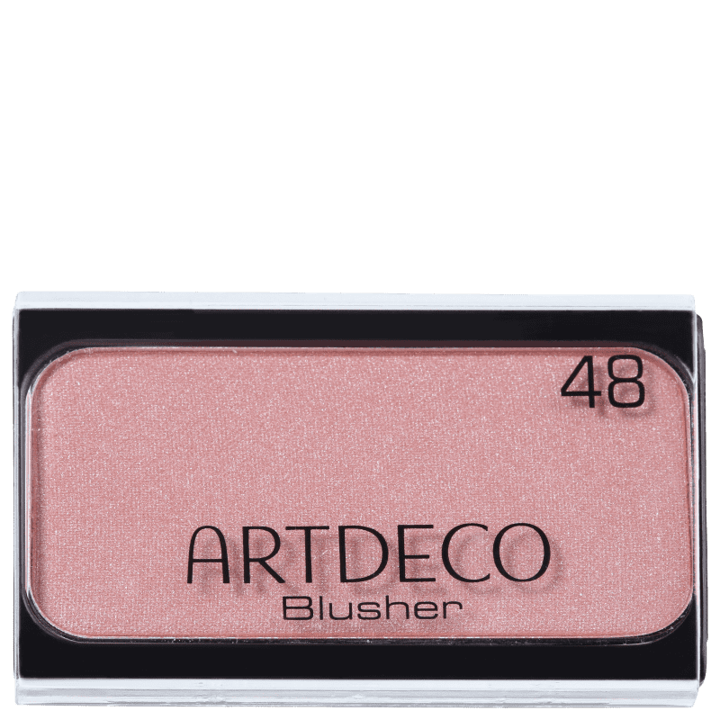 Artdeco Blusher 330.48 Carmine Red - Blush Cintilante 5g