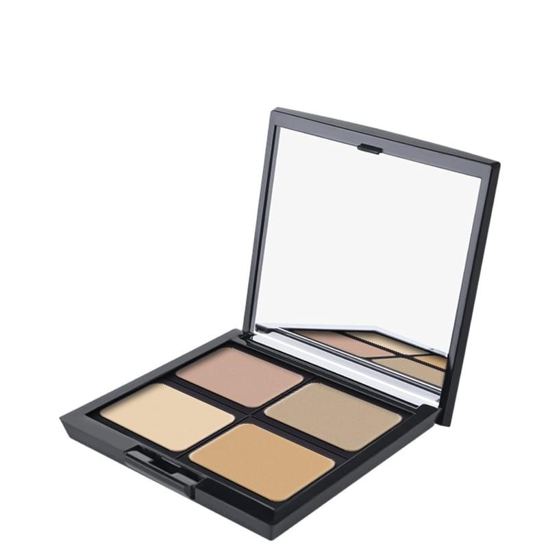 Artdeco Camouflage Cream Light para Manchas e Olheiras - Paleta de Corretivos