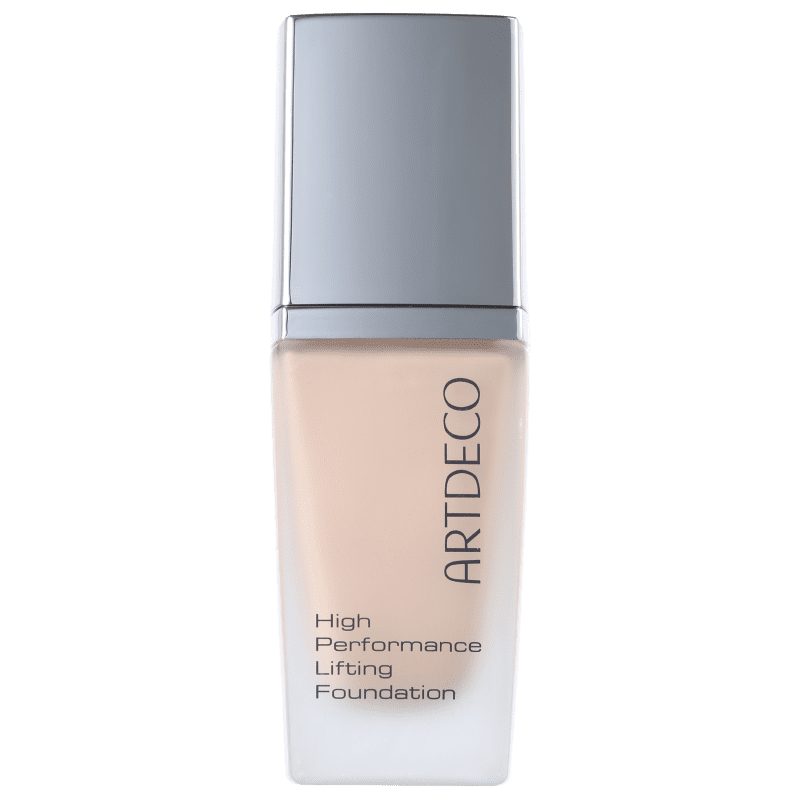 Artdeco High Performance Lifting Foundation Reflecting Vanilla - Base Líquida 30ml