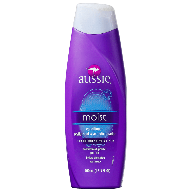 Aussie Moist - Condicionador 400ml
