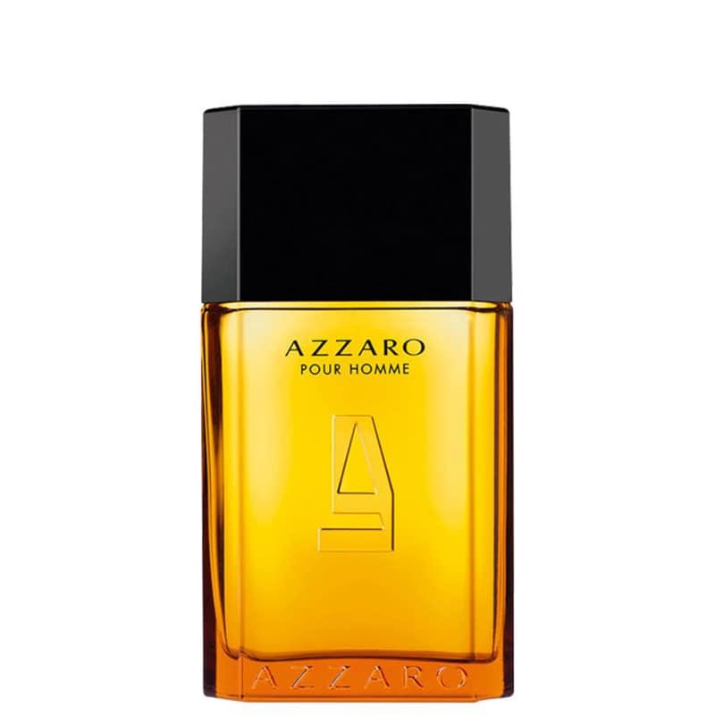 Azzaro Pour Homme Eau de Toilette - Perfume Masculino 30ml
