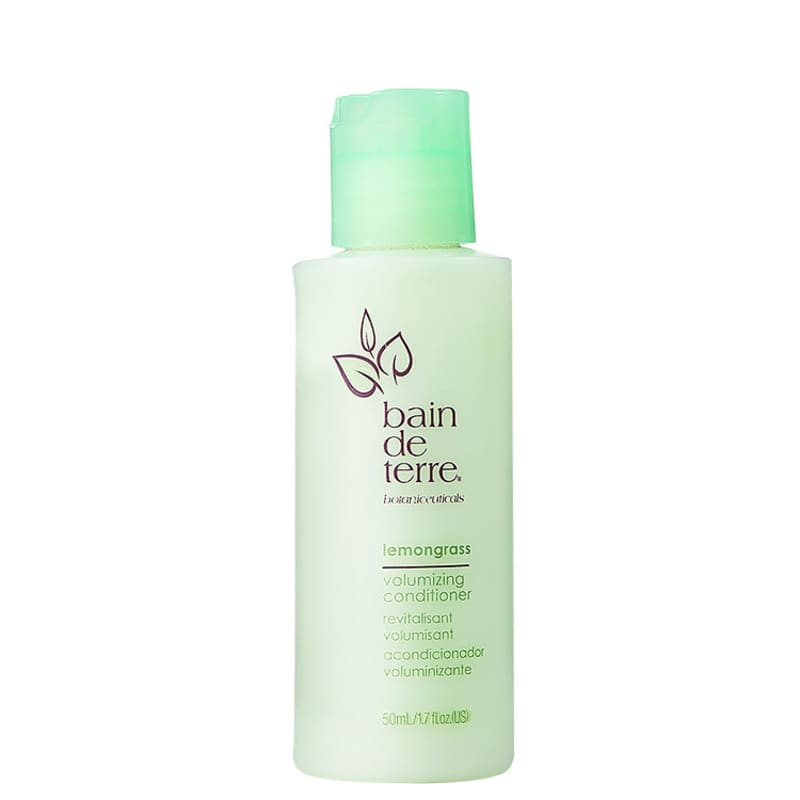 Bain de Terre Lemongrass Volumizing - Condicionador 50ml