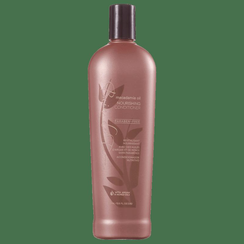 Bain de Terre Macadamia Oil - Condicionador 400ml
