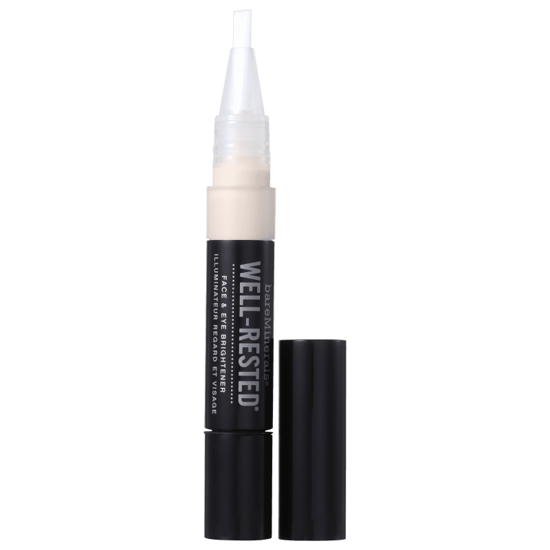 bareMinerals Well-Rested Face and Eye Brightener - Corretivo Iluminador 3ml