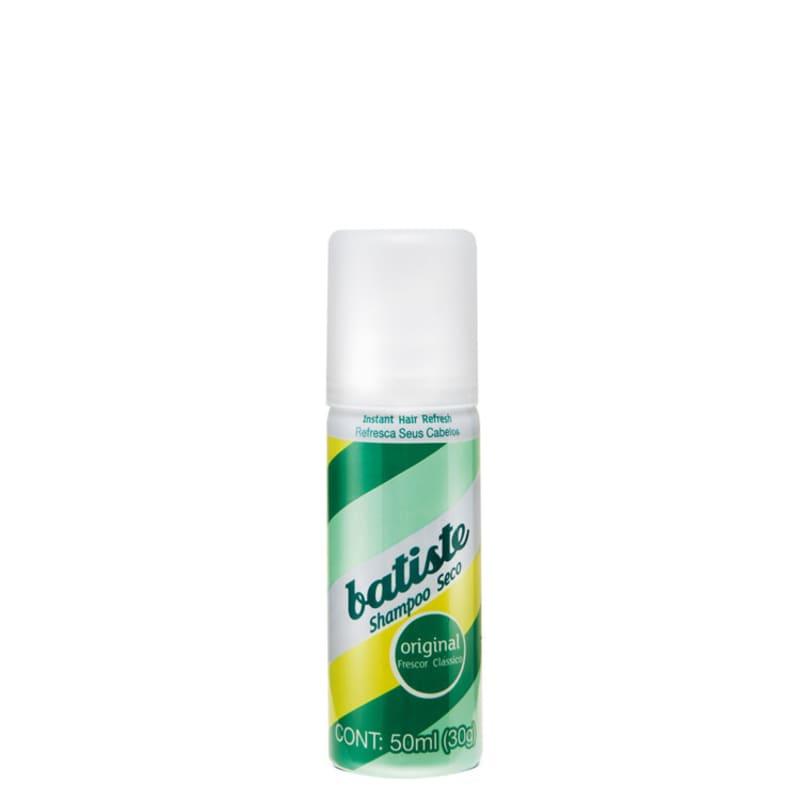 Batiste Original - Shampoo a Seco 50ml