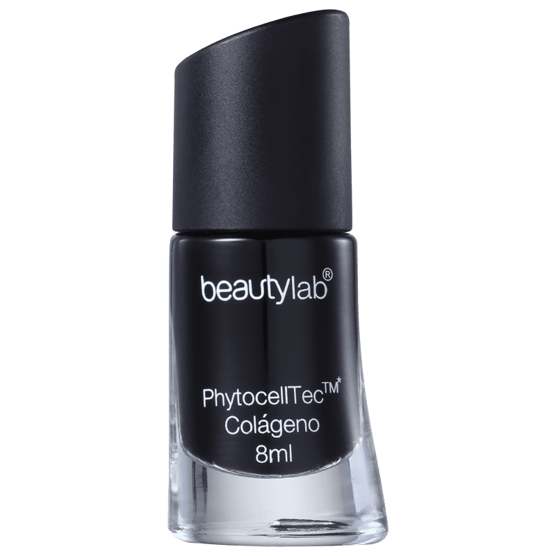 beautyLAB Black Chic - Esmalte Cremoso 8ml