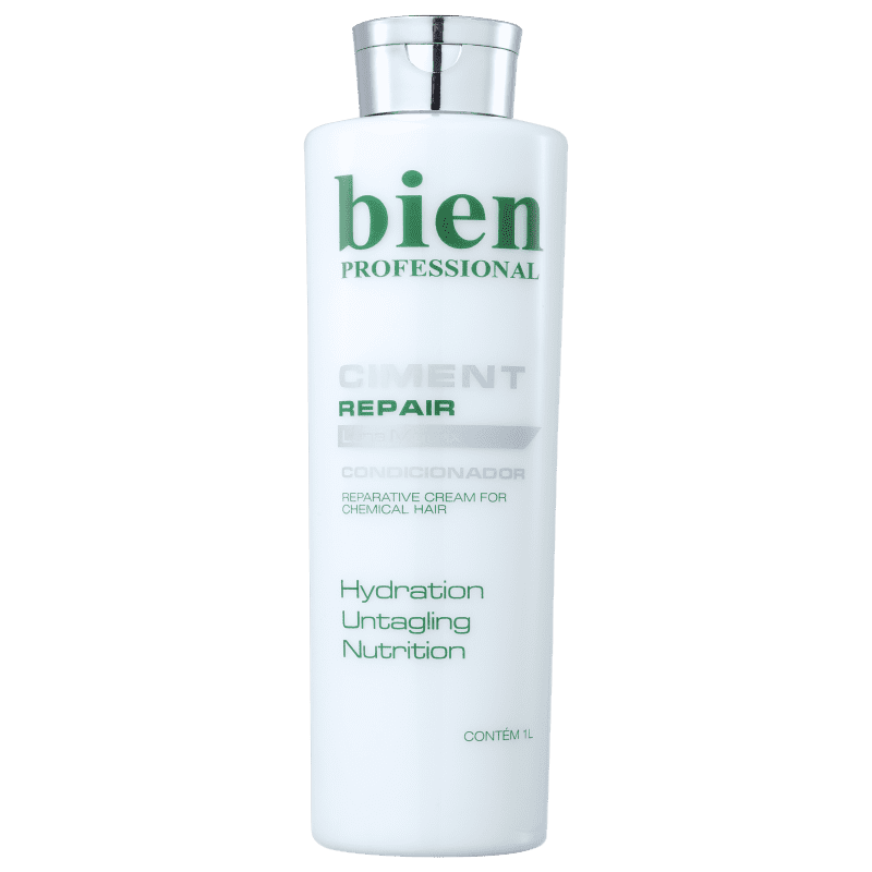 Bien Professional Ciment Repair - Condicionador 1000ml