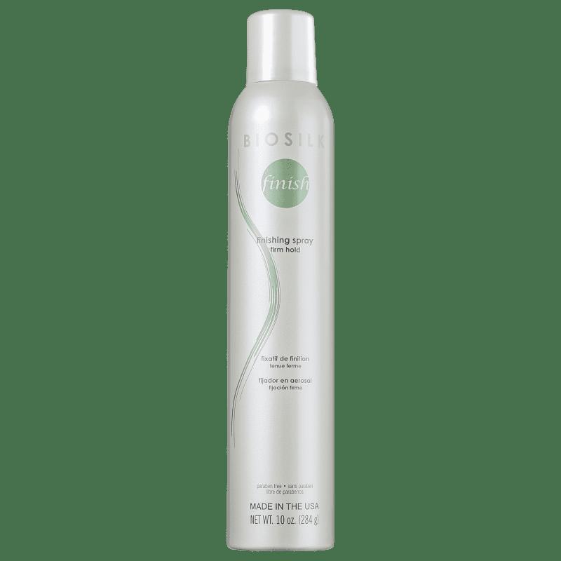 Biosilk Finish Firm Hold - Spray Fixador 250g
