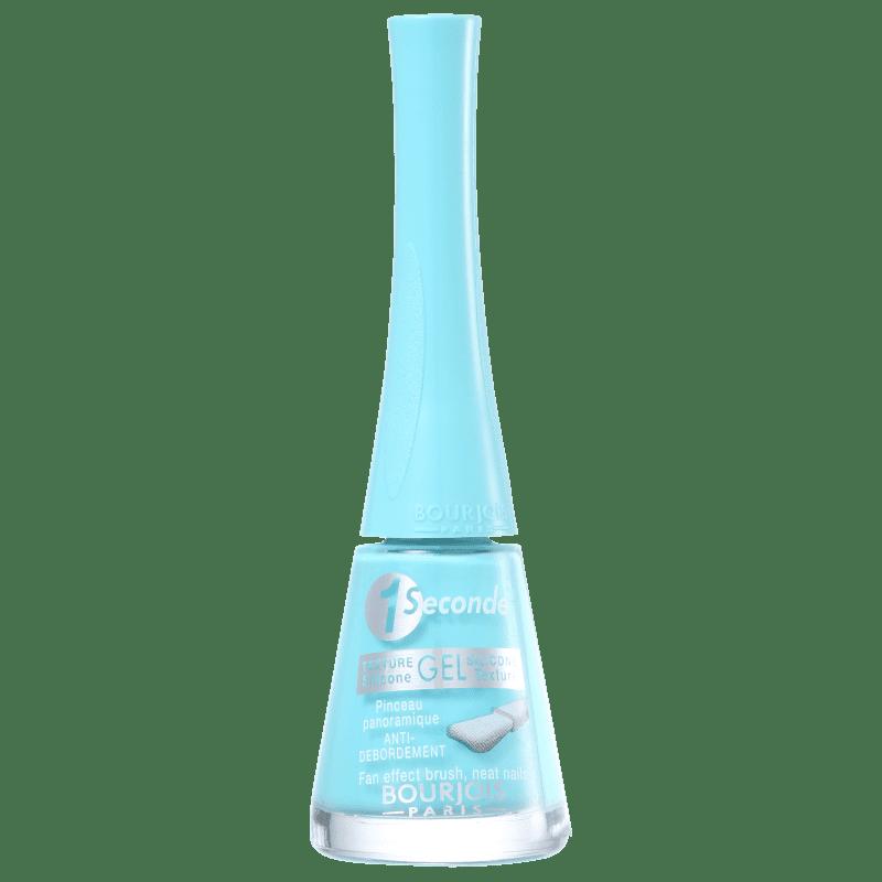 Bourjois 1 Second Gel T26 Blue No Blues - Esmalte 8ml