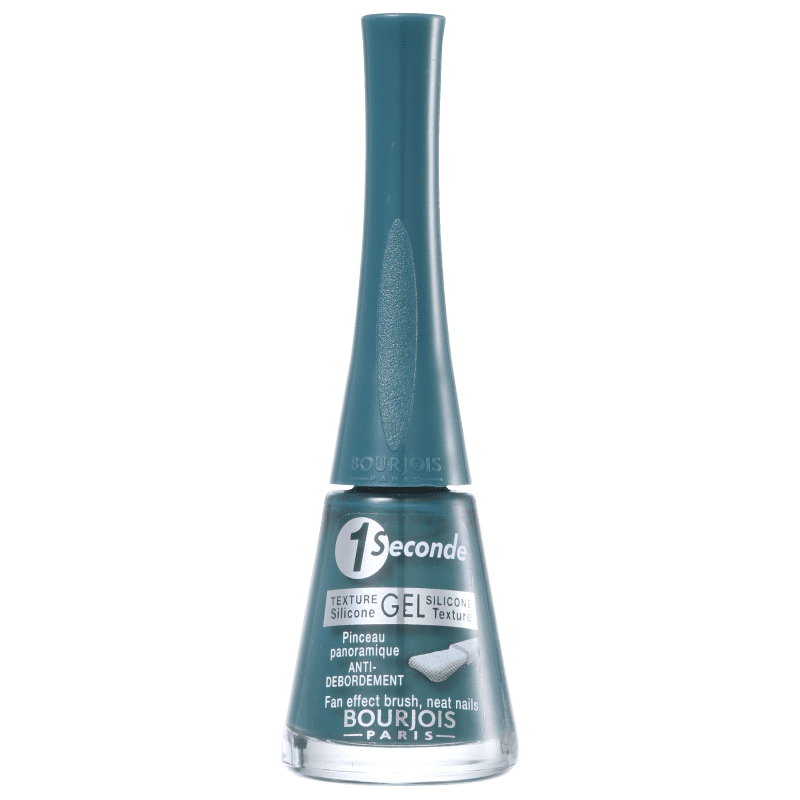 Bourjois 1 Seconde Gel T41 God Save The Green - Esmalte Cremoso 9ml